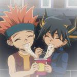 【遊戯王SS】アキ「遊星ってちゃんとご飯食べてるのかしら?」