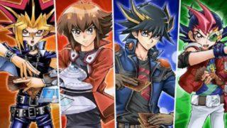 【SS】遊戯「遊星くんがすねた…………」【DM・GX・5D's・ZEXAL】